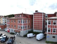 Kontorshotell i Vendelsö, Haninge