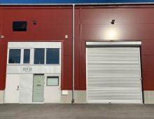 Butik/kontor/lager i Vendelsö, Haninge
